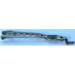 124-18208 Presser foot arm....