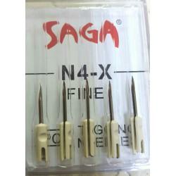 N4-X SAGA Tagging gun...