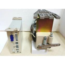 WR561-1 550W. HMC silnik...