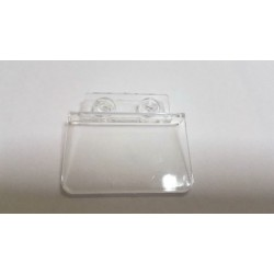 118-01107 Safety plate, eye...