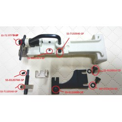 WP-051016-SD washer...