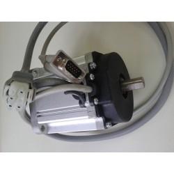 Silnik SERVO/AC, zamiennik...