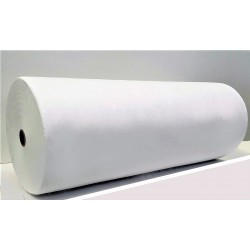 Meltblown nonwoven fabric...