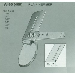 zwijacz na dwa razy A400 12