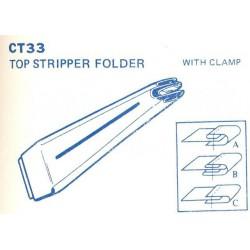 CT33A Lamownik jednostronie...