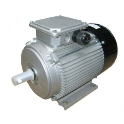 BS-2504  induction motor,...