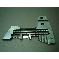E800 Needle plate for...