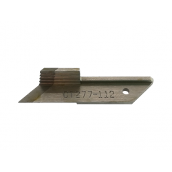 CT290-112 Upper knife,...