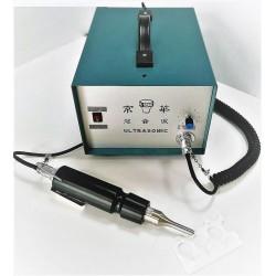 ręczna zgrzewarka ultradźwiękowa