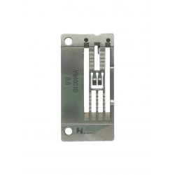 Needle plate 94801B for...