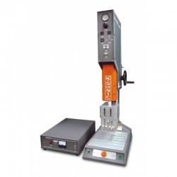 maszyna ultradźwiękowa do zgrzewania materiałów termoplastycznych