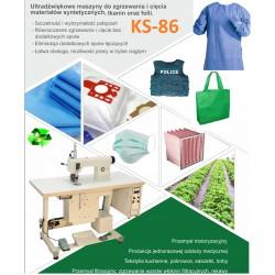 KSONIC KS-86, KS86 KING...